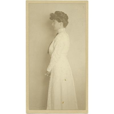 Ethel Train
