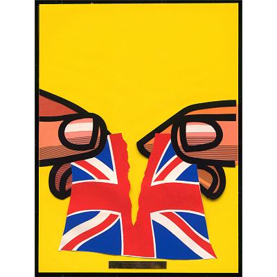Britain Torn