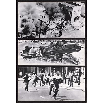 Los Angeles Riot