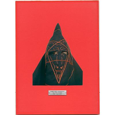 Satanist Mask