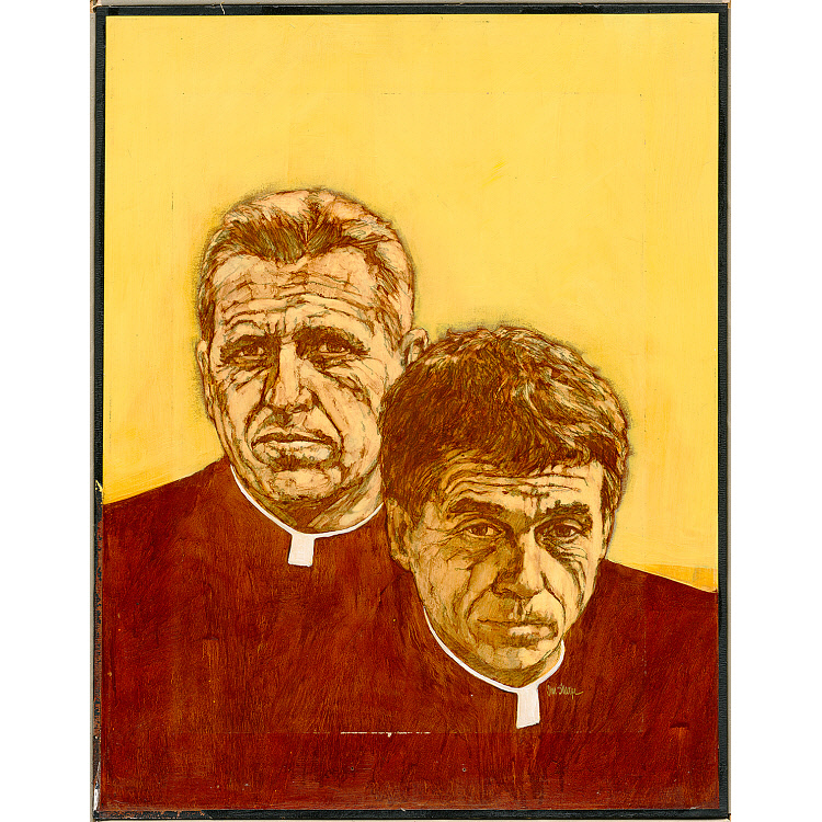 images for The Berrigan Brothers