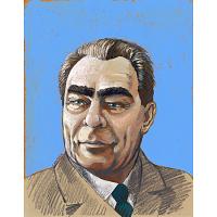 Image of Leonid Brezhnev