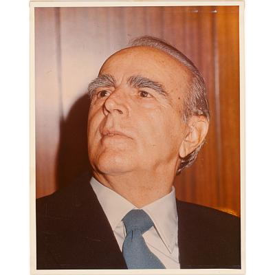Constantine Caramanlis