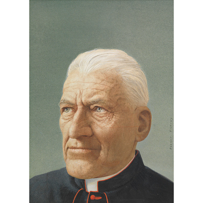 Cardinal Richard Cushing