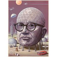 Image of R. Buckminster Fuller