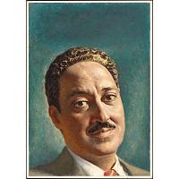 Image of Thurgood Marshall