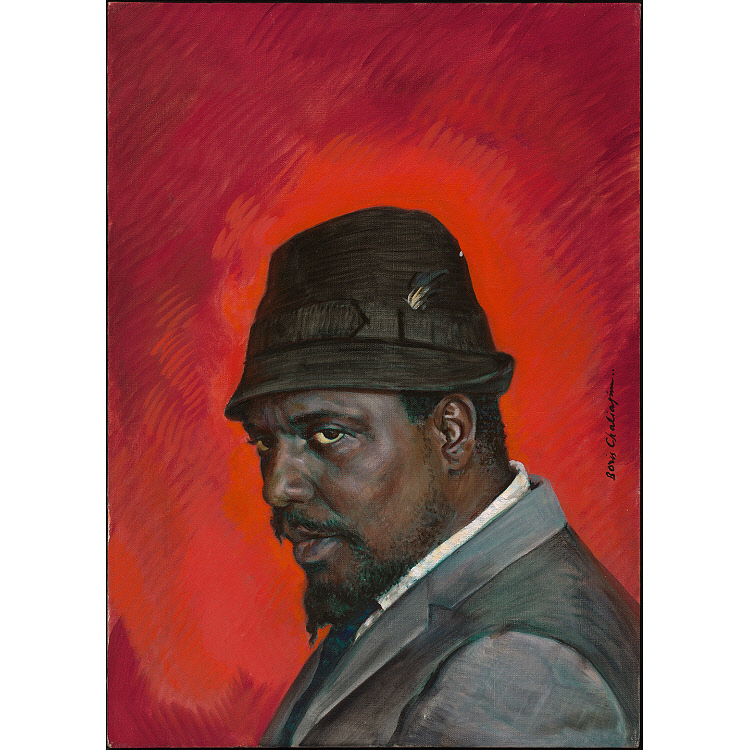 Image for Thelonious Monk