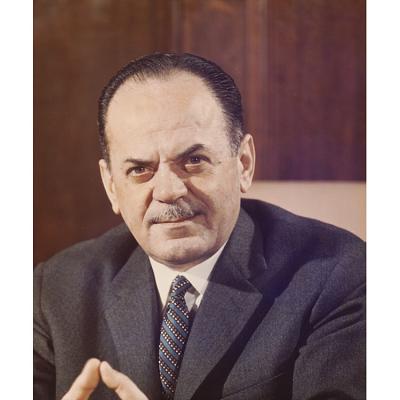 George Papadapoulos