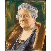 Image of Sara Delano Roosevelt