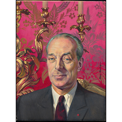 Guy de Rothschild