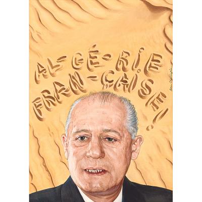 Raoul Albin Louis Salan