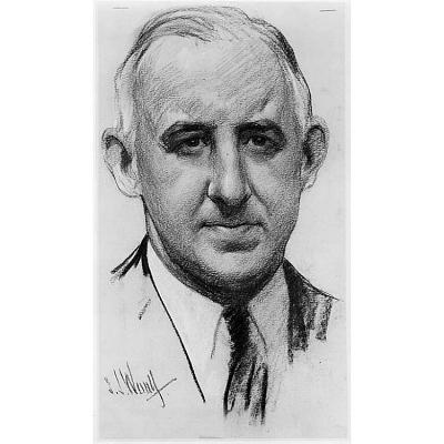 Raymond Charles Moley