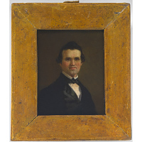 Image of George Caleb Bingham Self-Portrait