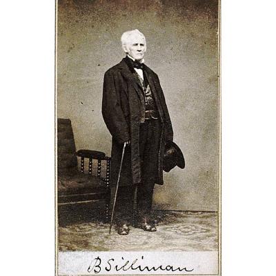 Benjamin Silliman