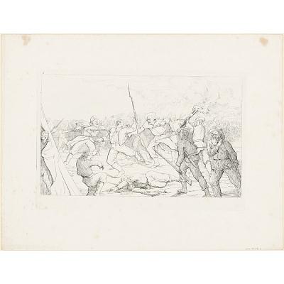 Fight at Santa Rosa Island