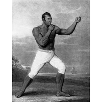Image of Tom Molineaux
