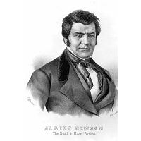Albert Newsam