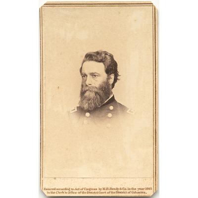 Joseph Anthony Mower