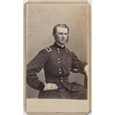 Thomas Edward Greenfield Ransom