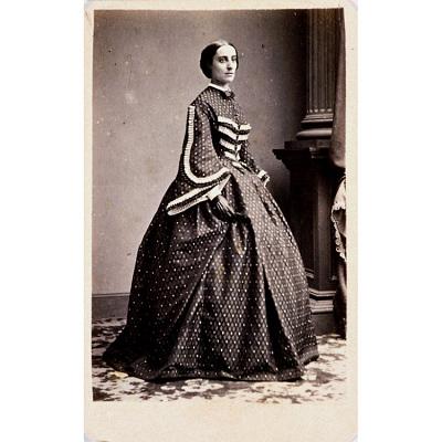 Elizabeth Hamilton Halleck