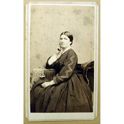 Mary I. Palmer