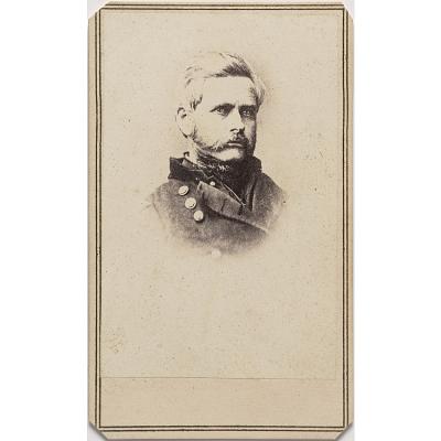 Edward Otho Cresap Ord