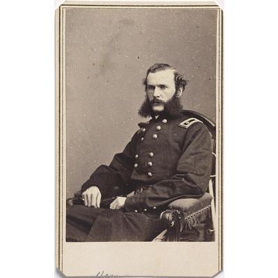 Francis Jay Herron