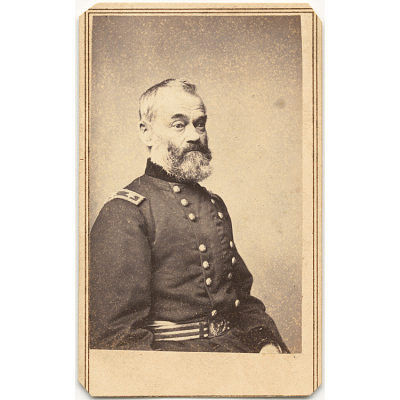 Samuel Peter Heintzelman