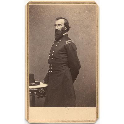 John Alexander McClernand