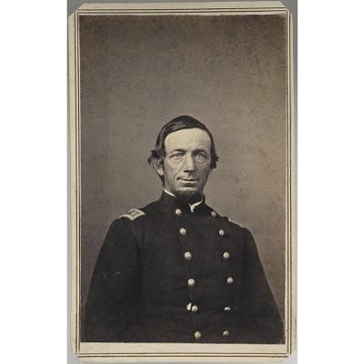 Major Thomas Reynolds
