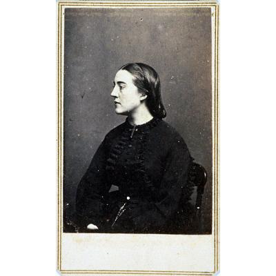 Adele Cutts Douglas