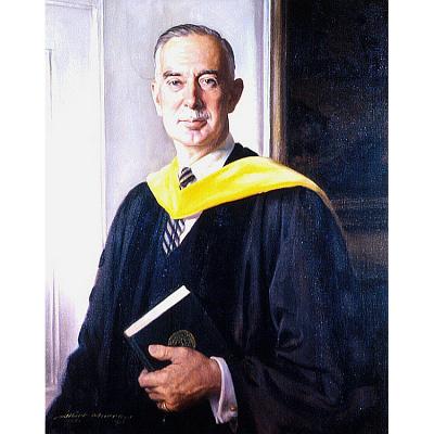 Leonard Carmichael