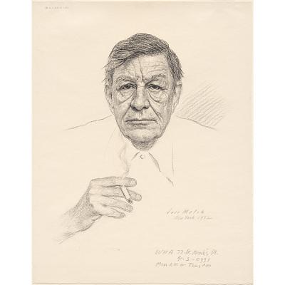 W. H. Auden