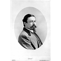 Image of Thomas Nast