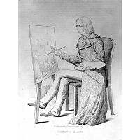 Image of Washington Allston