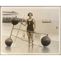 Image of Gertrude Ederle