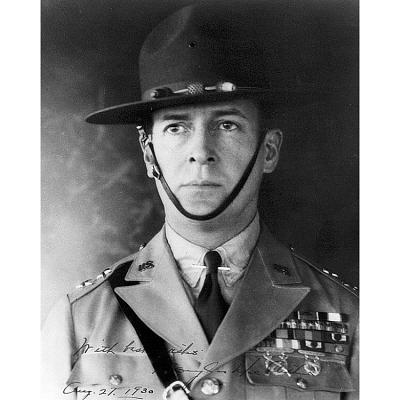Douglas MacArthur