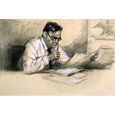 Fiorello Henry La Guardia