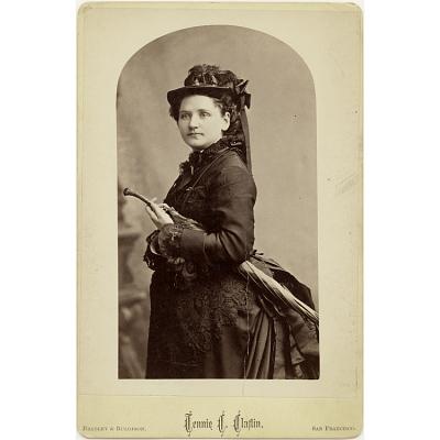 Tennessee Celeste Claflin