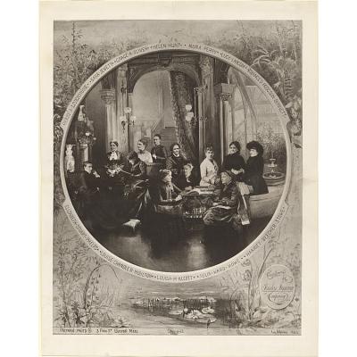 Eminent Women
