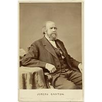 Joseph Saxton