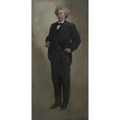 Samuel L. Clemens (Mark Twain)