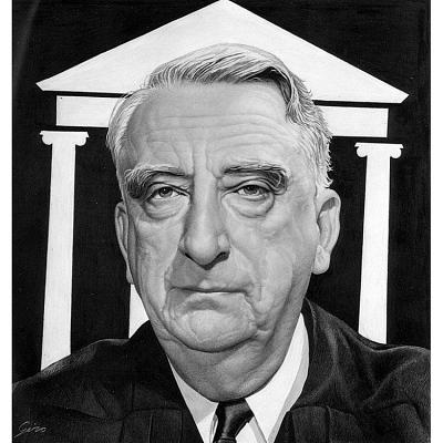 Frederick Moore Vinson