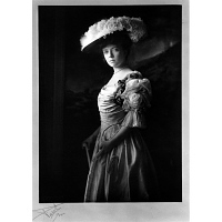 Image of Alice Roosevelt Longworth