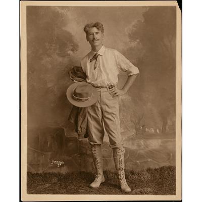 Ernest Thompson Seton