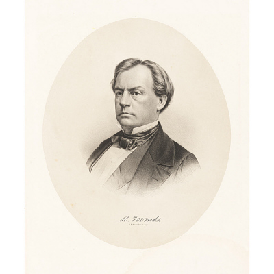 Robert Augustus Toombs