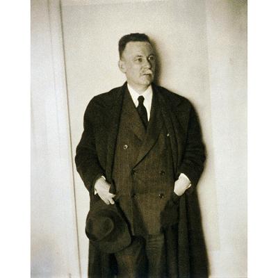 Van Wyck Brooks