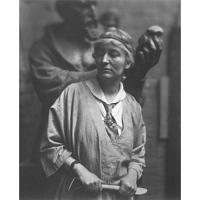 Image of Malvina Cornell Hoffman