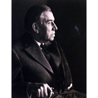 Image of John Huston Finley