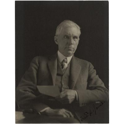 Frederick Scheetz Jones